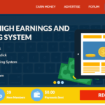 SCAM – Nameclix.xyz Review Scam or Paying PTC Site?