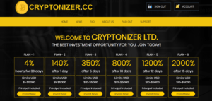 cryptonizer.cc reviews