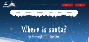 whereis-santa.com reviews