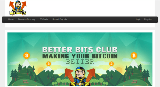 Betterbits.club review