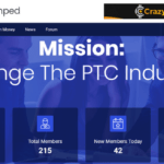 ptcrevamped.com Review – Scam or Paying Revshare Site?